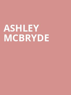 Ashley McBryde at TempleLive