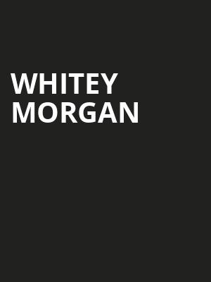 Whitey Morgan at TempleLive